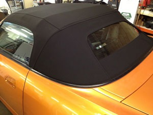 April Special Offer – Honda s2000 Car Hood
