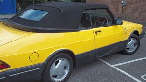 Saab-Web