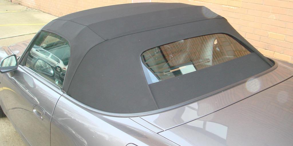 Car Hood Focus: Honda S2000